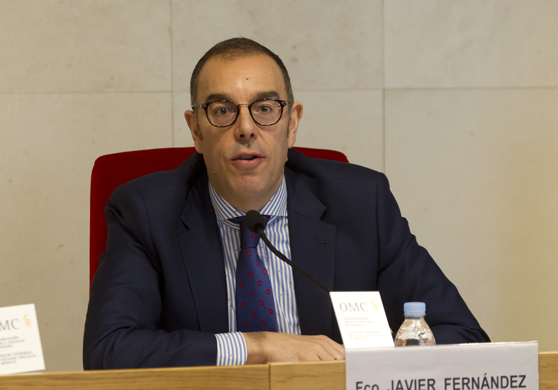 Francisco J Fernández (Farmaindustria)